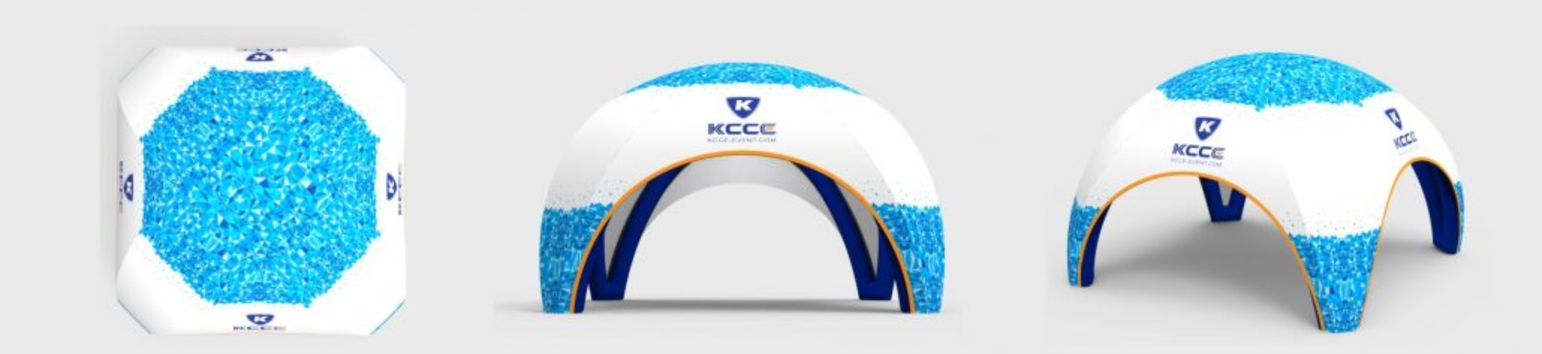 large size tent