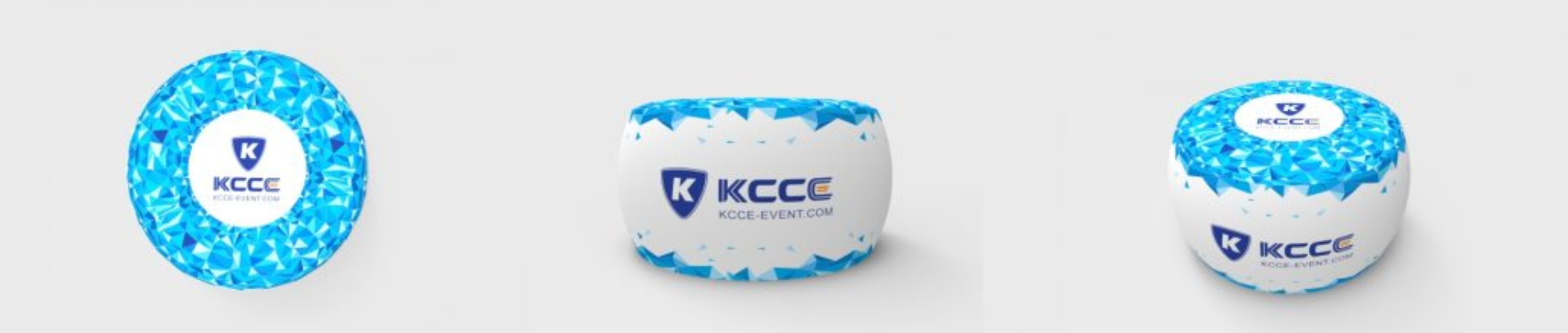 Inflatable Ottoman Kcce Outdoor Amp Indoor Inflatable